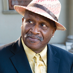 Taj Mahal, Singer-Songwriter, Film Composer