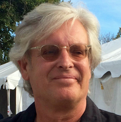 Jerry Cope, Producer