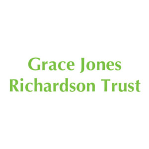 Grace Jones Richardson Trust