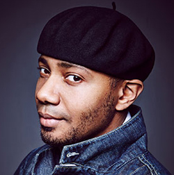 Paul Miller, DJ Spooky, The Global Brain