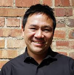 Dr. Jeff Su, Alliance for Sustainable Colorado