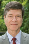 Jeffrey Sachs, The Earth Institute