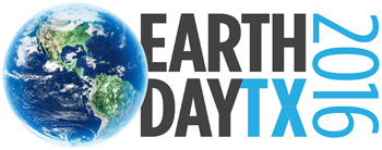 Earth Day TX 2016
