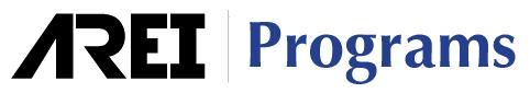 AREI Programs
