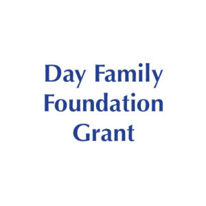 Day Family Foundation Grant