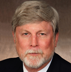 Bill Becker, Presidential Climate Action Project