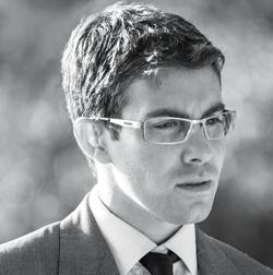 Aaron Berger, Nexus Working Group on Climate Change