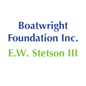Boatwright Foundation Inc. - Bill Stetson