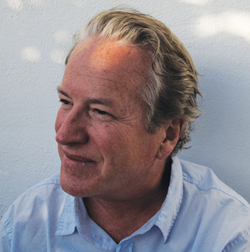 Jon Bowermaster, Ocean 8 Films