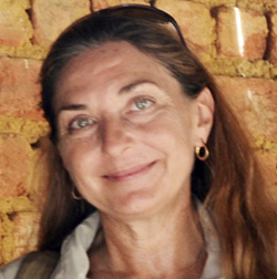 Sally Coxe, Bonobo Conservation Initiative