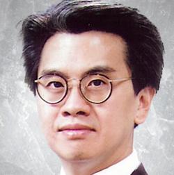 Daniel Fung, UNDP Peace & Development Foundation