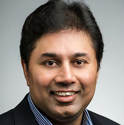 Dr. Erfan Ibrahim, NREL