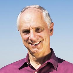 Klaus Lackner, Center for Negative Carbon Emissions