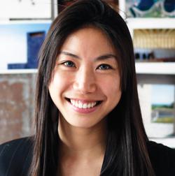 Eva Leung, Terra Cura