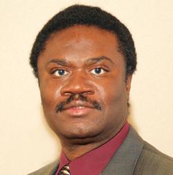 Luka Powanga, Energy Africa Conference