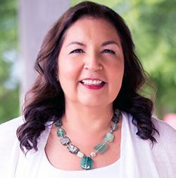 Anita Sanchez, Pachamama Alliance