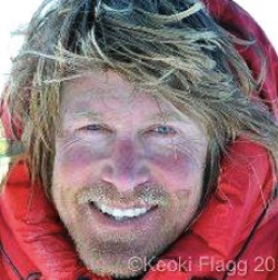 Douglas Stoup, Ice Axe Expeditions, Ice Axe Foundation