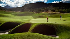 Snowmass Golf Course