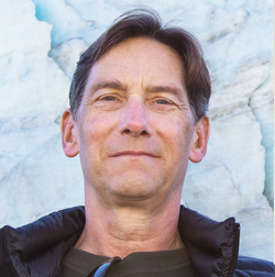 Jim White, Institute of Arctic and Alpine Research