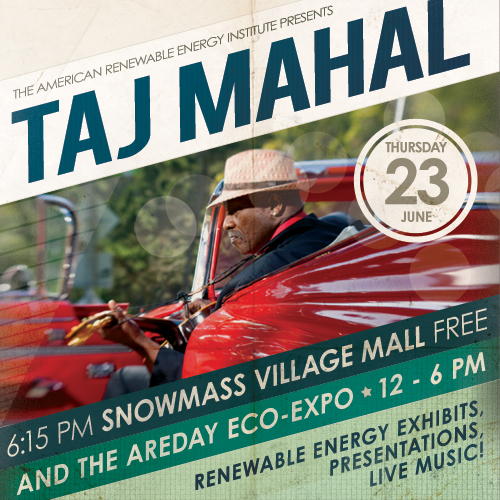 Taj Mahal and Eco Expo