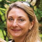 Sally Coxe, Bonobo Conservation Initiative