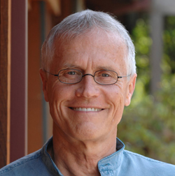 Paul Hawken, Executive Director, Project Drawdown