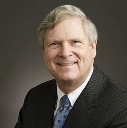 Sec. Tom Vilsack, Former U.S. Secretary of Agriculture, U.S. Dairy Export Council