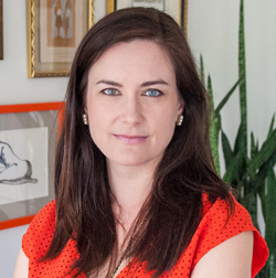 Katharine Wilkinson, Project Drawdown
