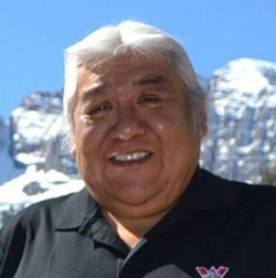 Kenny Frost, Ute Leader
