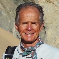 Vance Martin, President, Wild Foundation