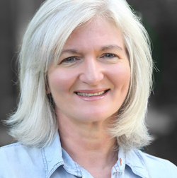 Jennifer Nielsen, Founder, ekko
