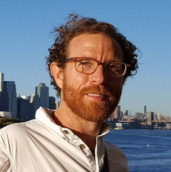 Andrew Scott, Founder, Open Mind Project