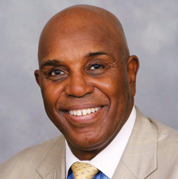 Rev. Dr. Gerald Durley, Board Member, Interfaith Power & Light
