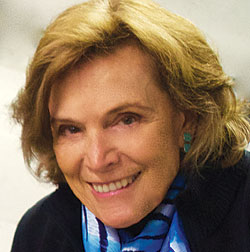 Dr. Sylvia Earle, President & Chairman, Mission Blue & The Sea Alliance