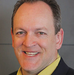 Juan Grobler, Executive Vice President, FridgeWize, Inc.