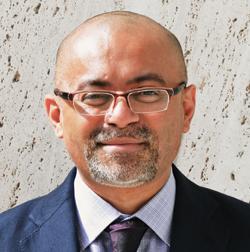 A. Hannan Ismail, Senior Expert, Climatecoin