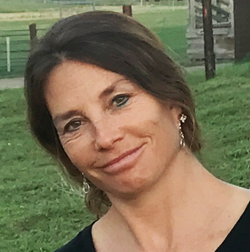 Kate McBride, Rancher and Entrepreneur
