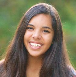 Hannah Testa, Founder, Hannah4Change