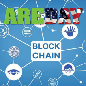 AREDAY BlockChain Tuesday Evening