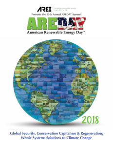 AREDAY 2018 Program