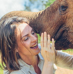 Kate Brooks, Filmmaker & Photographer, The Last Animals