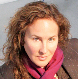 Dianna Cohen, CEO & Co-Founder, Plastic Pollution Coalition
