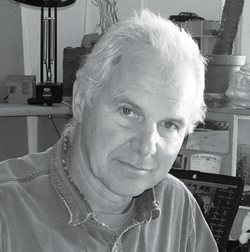 Harry Teague, President & Principal Designer, Harry Teague Architects