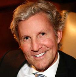 Bill Mundell, Producer, Better Angels