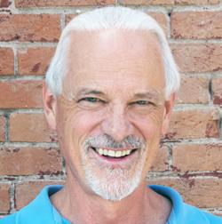 Steven Conger, P4P Energy