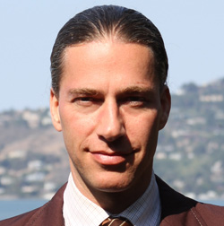 Joe Conte, Strategy Agency, Inc.