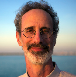Peter Gleick, Pacific Institute