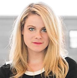 Katie Hoffman, NEXUS Global