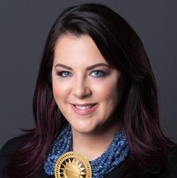 Sarah Hunt, Joseph Rainey Center for Public Policy