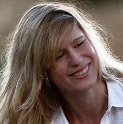 Amy Lewis, WILD Foundation